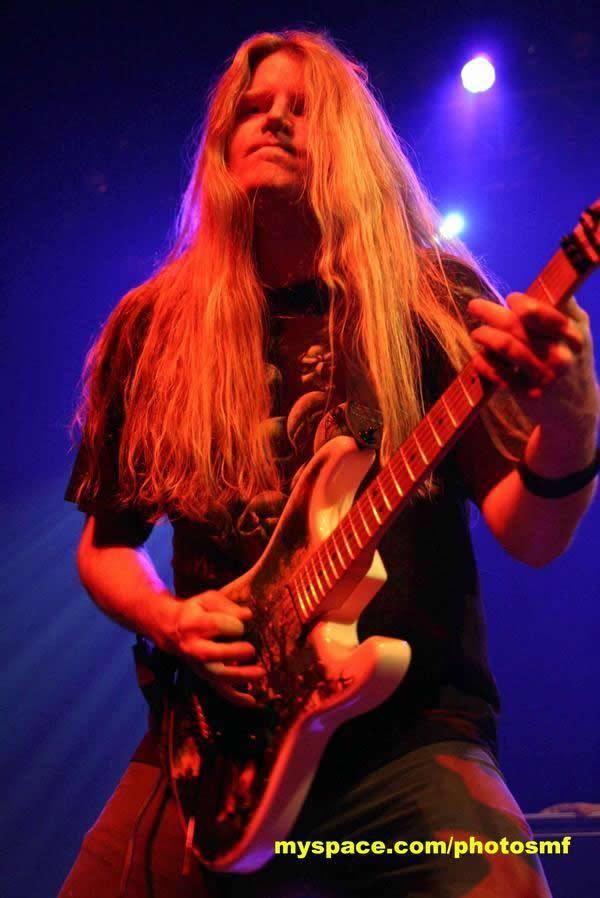 Tom McDyne