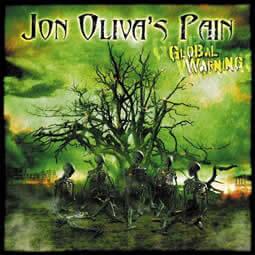 Tom McDyne Jon Oliva's Pain..